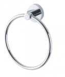 Metal Towel Ring