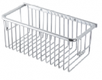 Rectangular Wall Basket