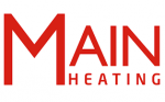 Main 30HE Heat Only Boiler + Flue