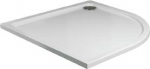 1200 x 900mm Roman Quadrant Tray Right Hand