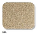 3000mm Sand Counter Top